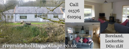 Www.riversideholidaycottage.co.uk